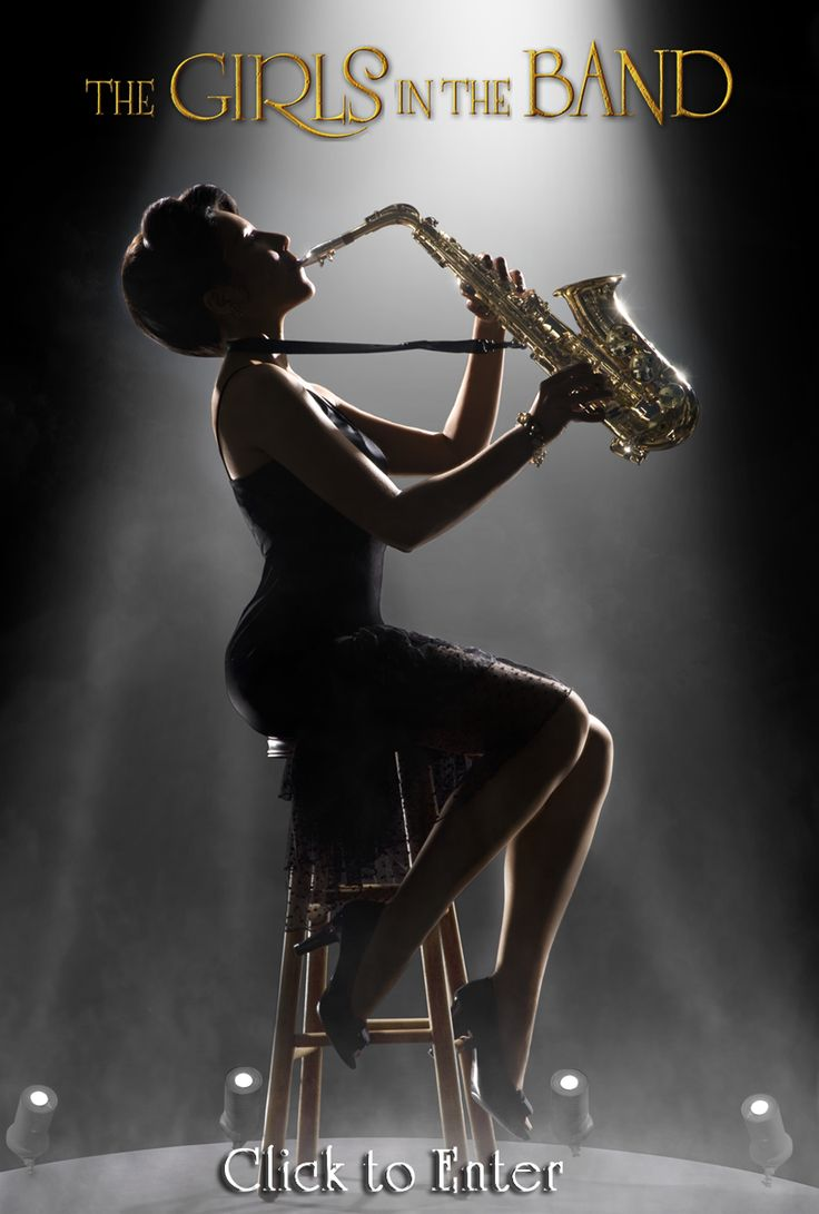 documentary about women jazz musicians... a little bit of untold history and a lot of incredible music