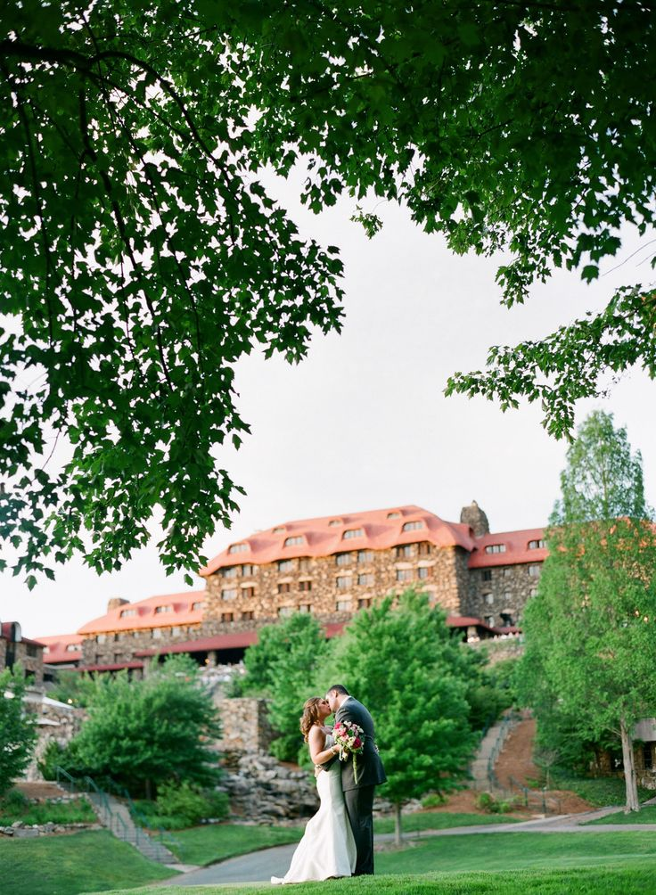 Wedding Photography Asheville Nc: 61 Best Real Weddings At The Omni Grove Park Inn-Asheville