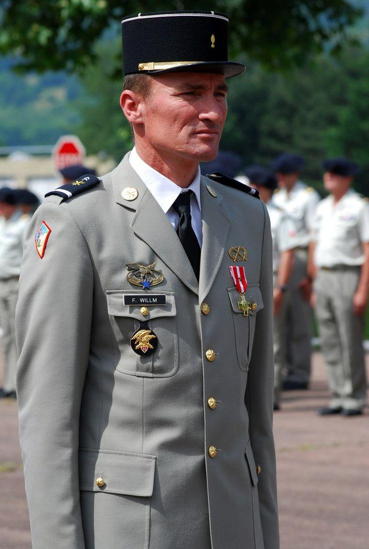 Army Uniform French Army Uniform