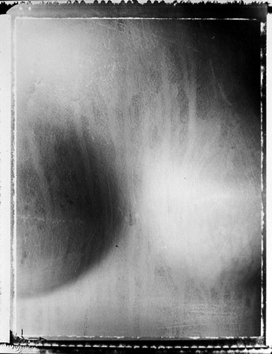 Tears - Fiona Pardington