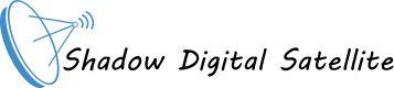 Logo design for Shadow Digital Satellite