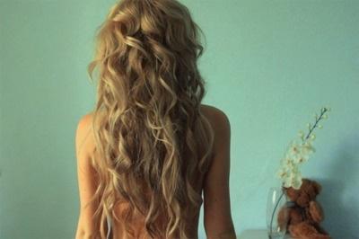 beautiful hair #fashion #hair