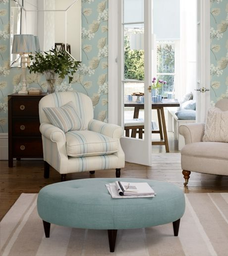 Collection - Shades of Blue - Laura Ashley
