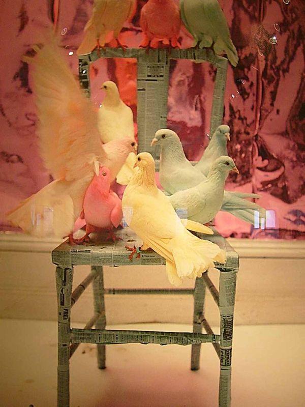 Книга недели: Тим Уокер (Tim Walker) (Интернет-журнал ETODAY)artistic, colorful