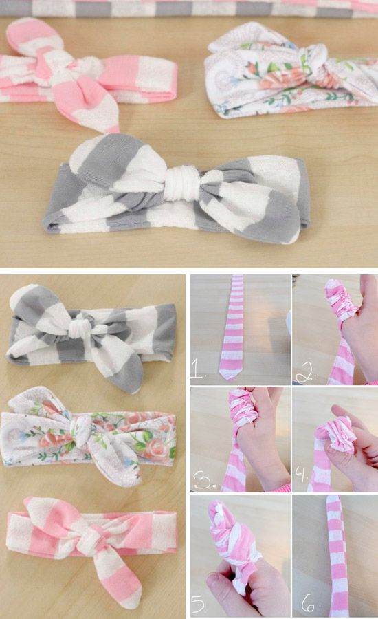 cute baby girl shower headband gifts - Google Search