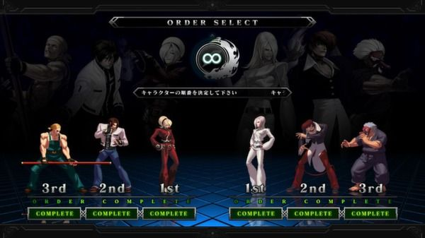 the king of fighters xiii pc