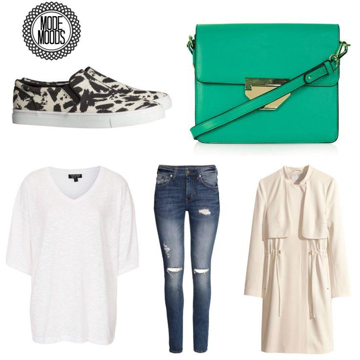 #TuesdayTip #slipons #sliponsneakers #hm #topshop #modemoods www.modemoods.com