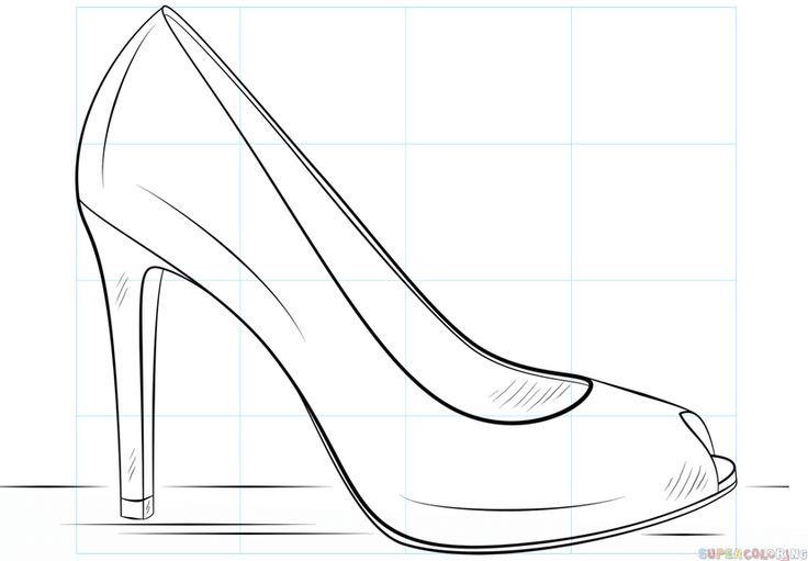 best 25 how to draw shoes ideas on pinterest drawing