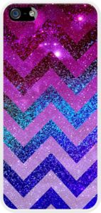 #party #galaxy #iphone #case #sparkle #shiny #glitter #chevron