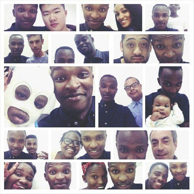 #SelfieSaturdays | #Selfie