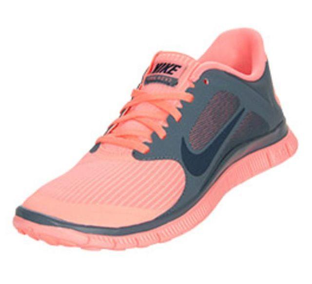 Tiffany Blue Nike Free Runs 3 Womens Nike Free Womens Atomic Pink Navy  580406 640 [Half Off Nike Frees -