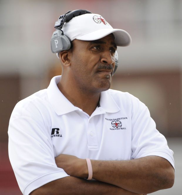 Sources: Football coach Maynor leaving WSSU