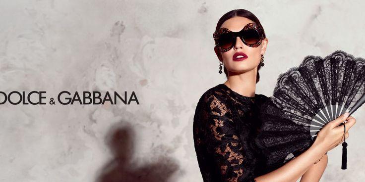 Dolce & Gabbana - Saton Optiek