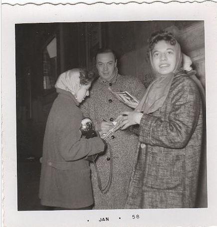 Alan Freed! 1958