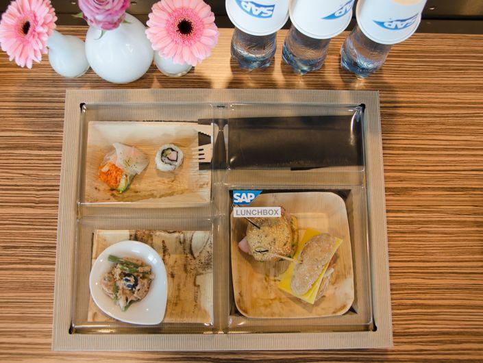 SAP Lunch Box