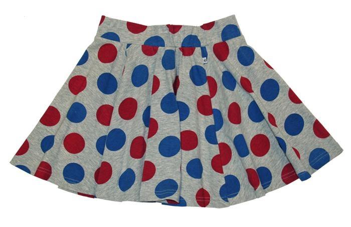 Dot skirt by Ebbe