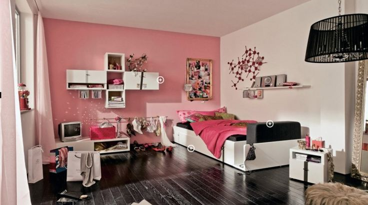 fotogalerie dívčí pokoj - Hledat Googlem