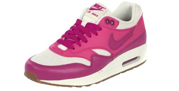 Wie gefllt Euch diese Farbkombi des Nike Air Max Women?