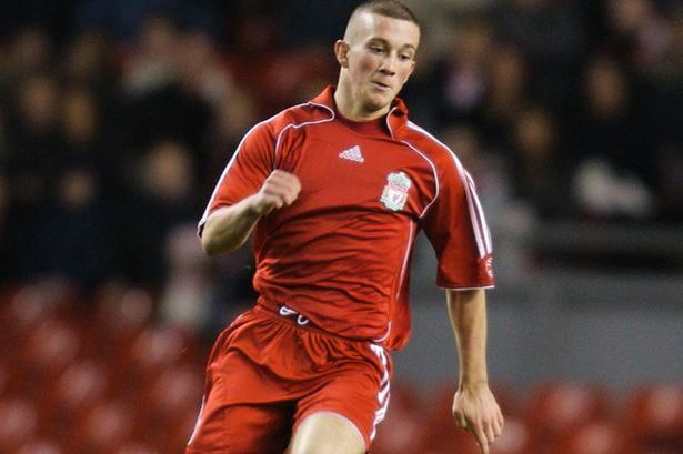 Former Liverpool Academy youngster, who was critically injured in a car crash in 2008, hoping to represent Team GB at Rio games