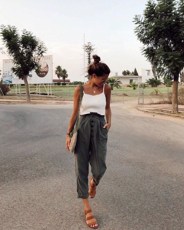 Pinterest Faithrowe Instagram Faithrowe Perfect Spring Outfit Summer Outfits Fashion
