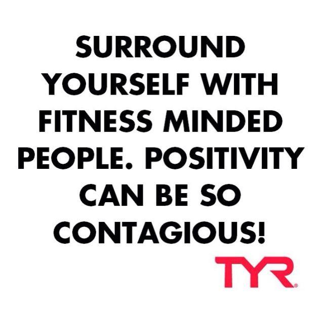 Positive minds live positive lives!