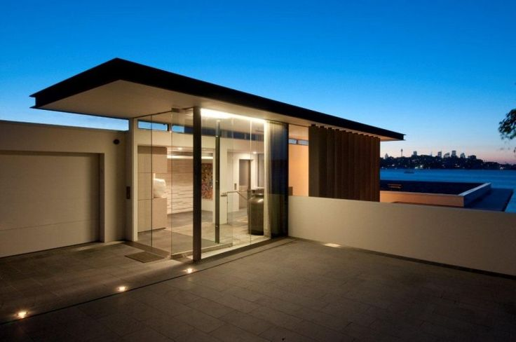 Amazing Home: B House Rose Bay by Bruce Stafford Architects, Sydney, Australia  © Karl Beath  Click the picture for more!