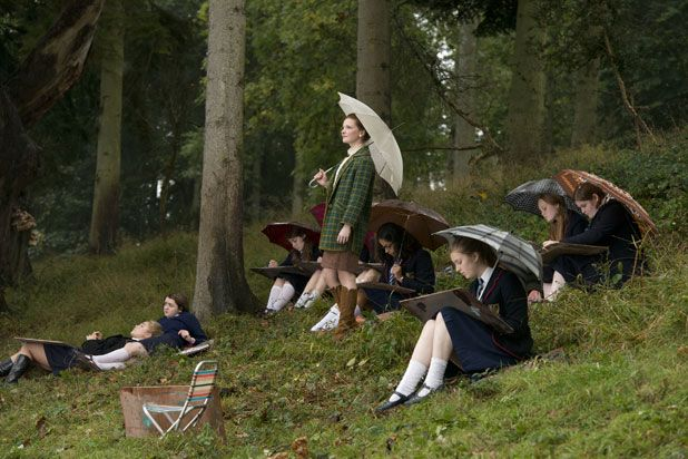 The director of Dreams of a Life talks about her new film, The Falling, starring Maisie Williams