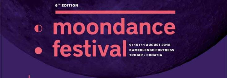 Rødhåd is amongst the names confirmed for Moondance, a techno festival set in an historic Croatian castle this summer, adding another reason to head for the Balkans in the coming months.