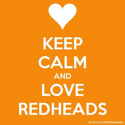 OH YES!!   Happy RedHead Days!  #edsheeran #princeharry #lovethosegingerboys #ginger