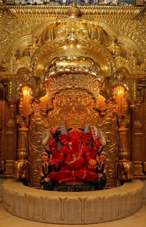 Shree Siddhivinayak