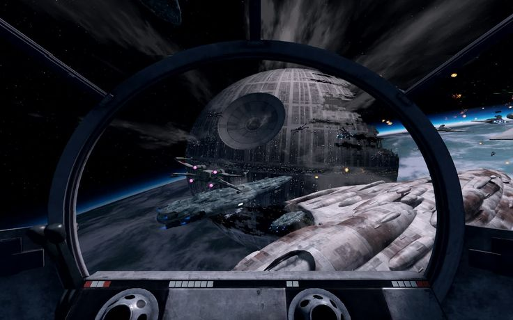 A look back at some of the hits and misses in Star Wars gaming history.