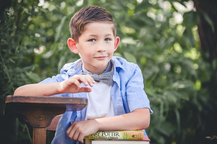 Creative boy outdoor photo  Back to school Photo Session Amy D Photography Barrie Wedding and Family Photographer