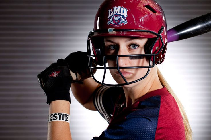Sam Fischer '12 | Senior shortstop Sam Fischer is the greatest hitter in LMU softball history. She is the all-time home run and RBI leader in the Pacific Coast Softball Conference, and she's on track to finish as LMU's career leader in home runs, RBIs and batting average. That would make Fischer a career Triple Crown holder. We asked about her hitting secrets.