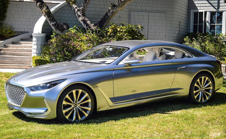 2018 Hyundai Genesis Colors Release Date Redesign Price This New Car Could Help The Be All Engrossed In Course Of Total Leather Based