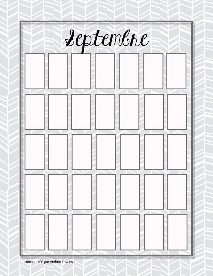 Mme Levasseur - Classe branchée: Cartable de planification
