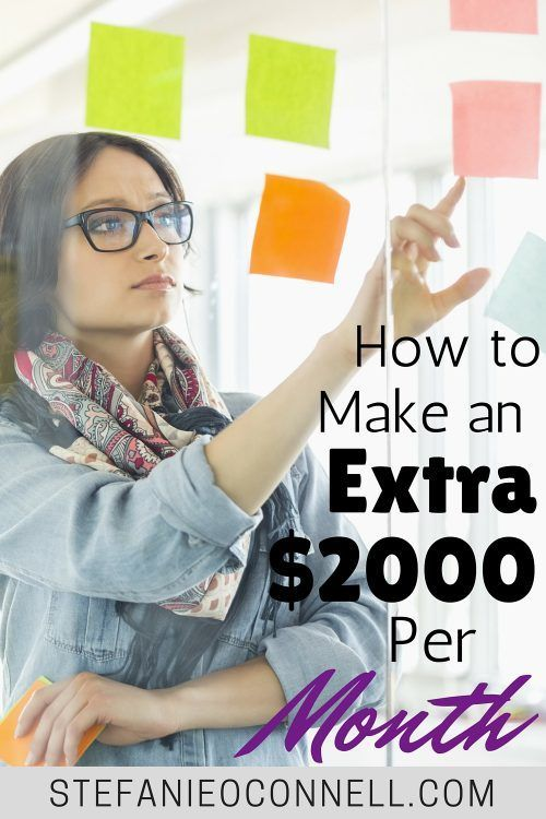 Part 4 of the Scalable Extra Income Series, How to Make an Extra $2,000 Per Month! Using content to build a customer community with reach and depth.