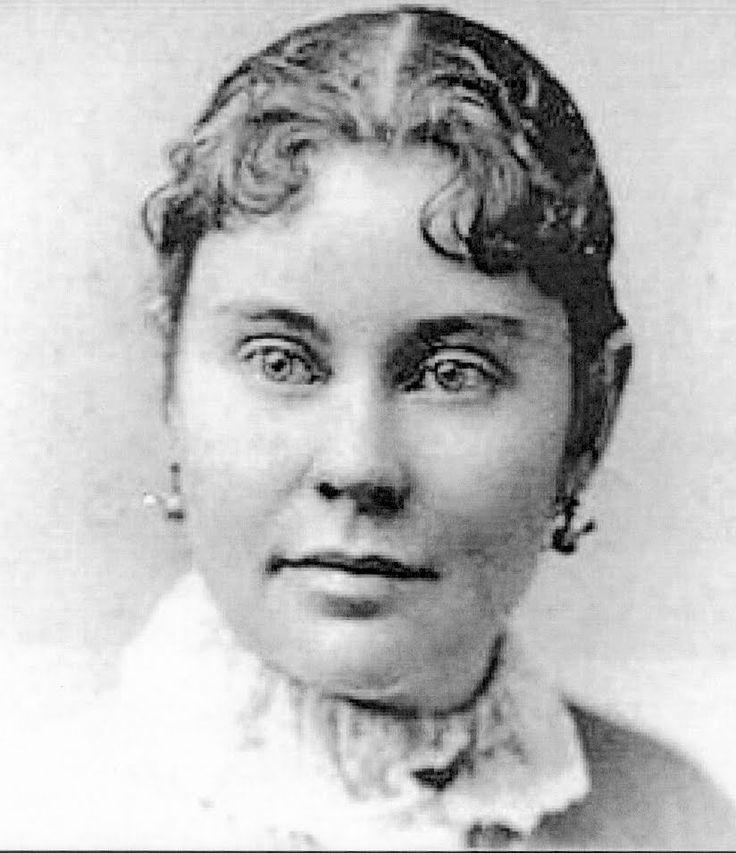 Top 10 Reasons Lizzie Borden Is Guilty Of Murder