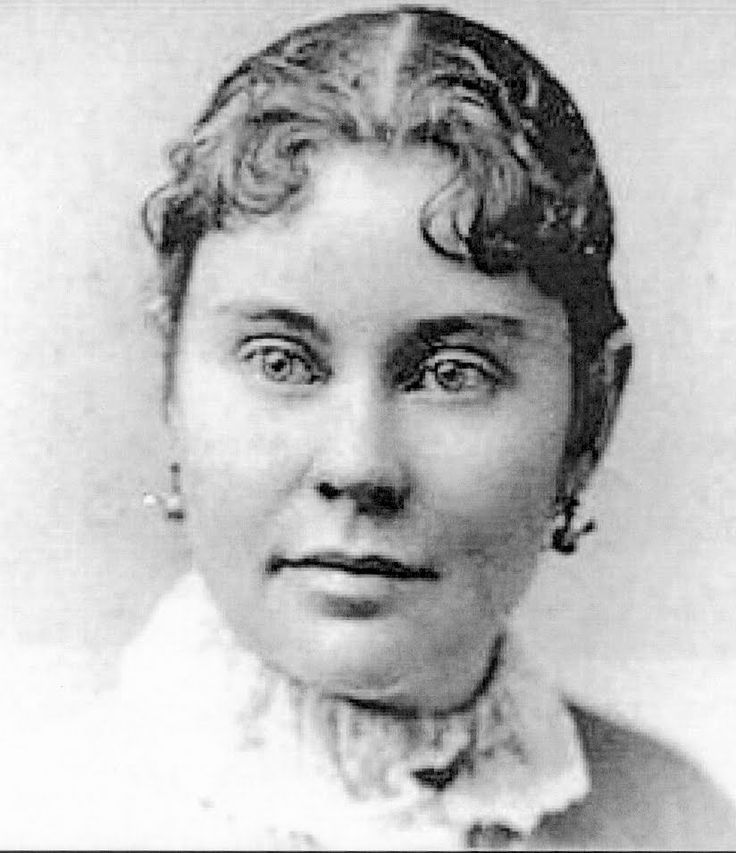 story of lizzie borden The state wanted to have druggist eli bence recount for the jury his story of lizzie borden visiting a fall river drug store on the day before the murders and asking for ten cents worth of prussic acid, a poison.