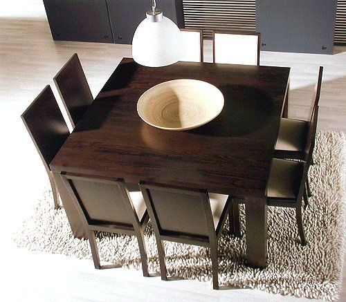 M s de 25 ideas incre bles sobre mesas de comedor for Sillas comedor originales