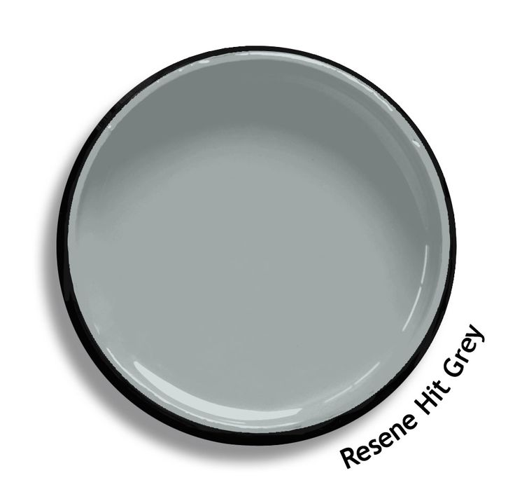 Resene Hit Grey is a pale ferric grey, businesslike and determined. From the Resene BS5252 colours collection. Try a Resene testpot or view a physical sample at your Resene ColorShop or Reseller before making your final colour choice. www.resene.co.nz