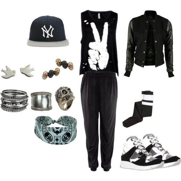 U0026#39;Rain Soundu0026#39; MV Zelo inspired outfit polyvore | KPOP Outfits | Pinterest | Rain Outfit and Rain ...