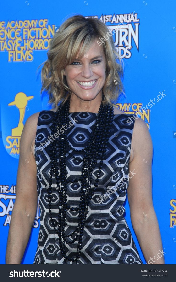 Burbank - Jun 25: Catherine Mary Stewart At The 41st Annual Saturn Awards At The Castaway On June 25, 2015 In Burbank, California, Stock Photo 385520584 : Shutterstock