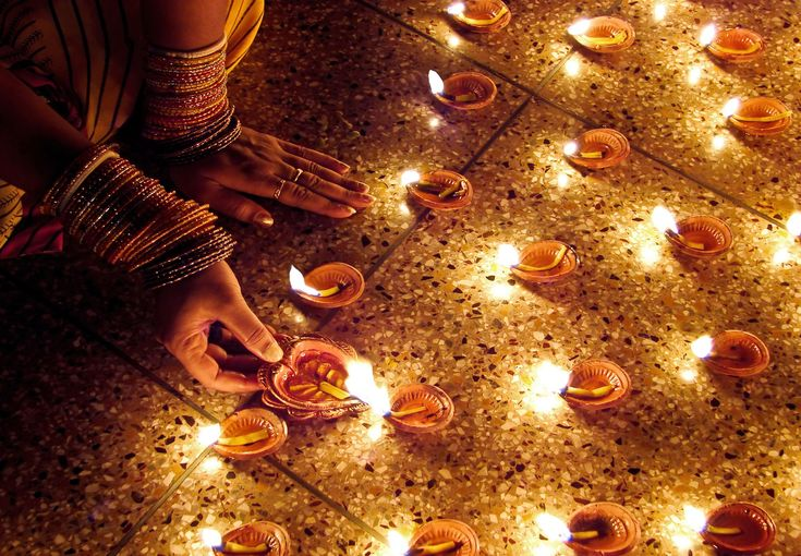 Wondering what's the date of Diwali this year? Find out when is Diwali in 2017, 2018, and 2019 here.