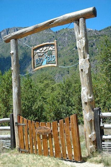 Welcome to Bio Bio Patagonia on the beautiful Futaleufu River