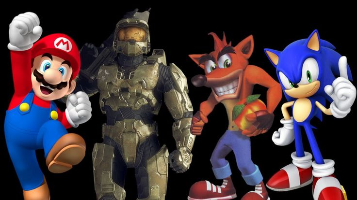 10 Video Games That Would Be Unreal Movies