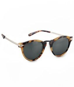 Karen Walker Helter Skelter Sunglasses, $250