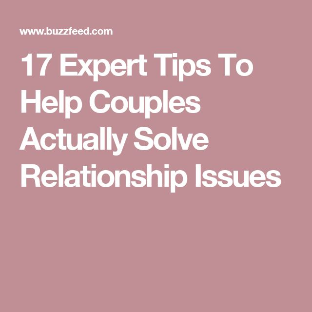 dating issues advice Dating can often be an exciting, rewarding experience for both you and your dating partner but dating relationships, like other relationships, are not immune to problems and complications.