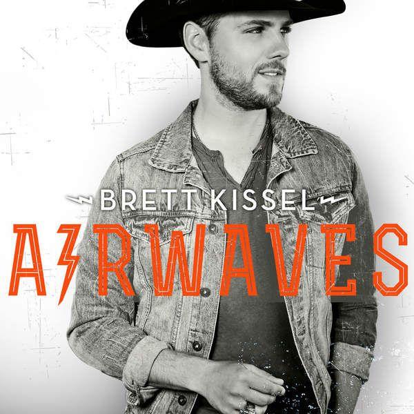 Brett Kissel - Airwaves – iTunes Plus AAC M4A – Single