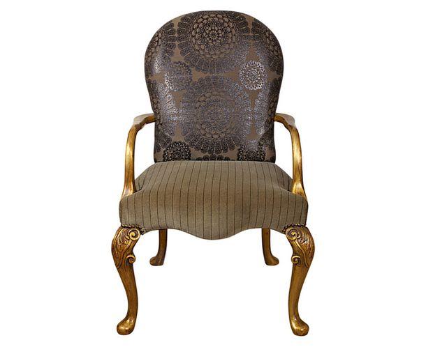 Консервативный стул от Provasi