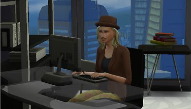 sims 3 work from home 93 best images about sims 4 mods on pinterest 6152